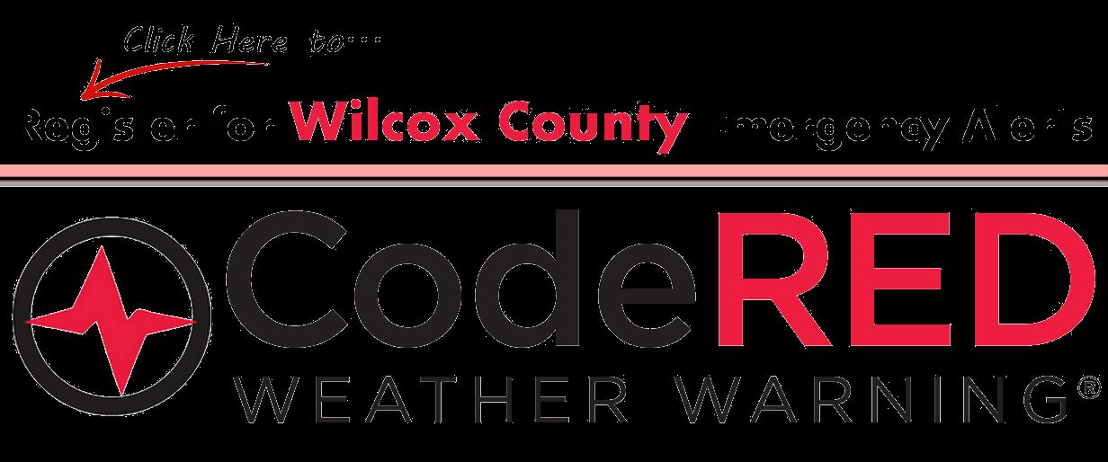 Welcome to Wilcox County Georgia